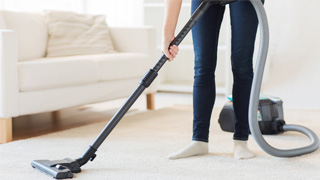 Carpet Maintenance & Cleaning Advice in Mumbai