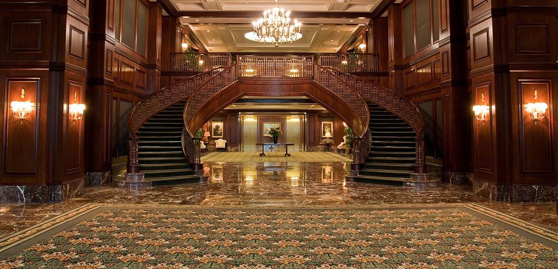 Hotel Carpet Manufacturers