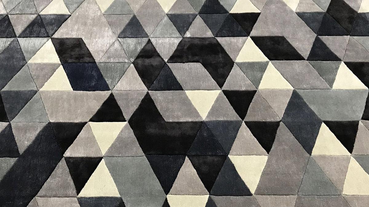Actual Carpet