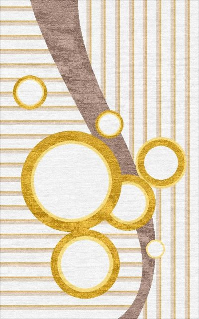 Buy Rugs and Carpets online - AR04(HT)(4-Pastel-1)