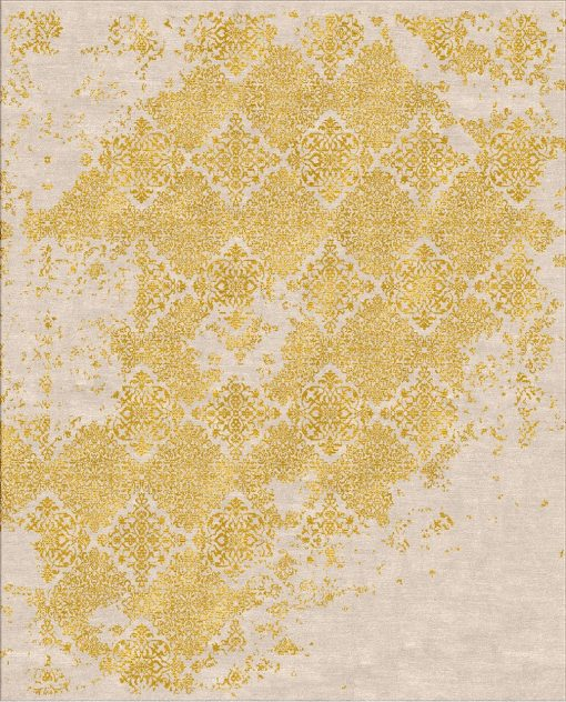 Buy Rugs and Carpets online - BP01(HK)(4-Pastel-1)
