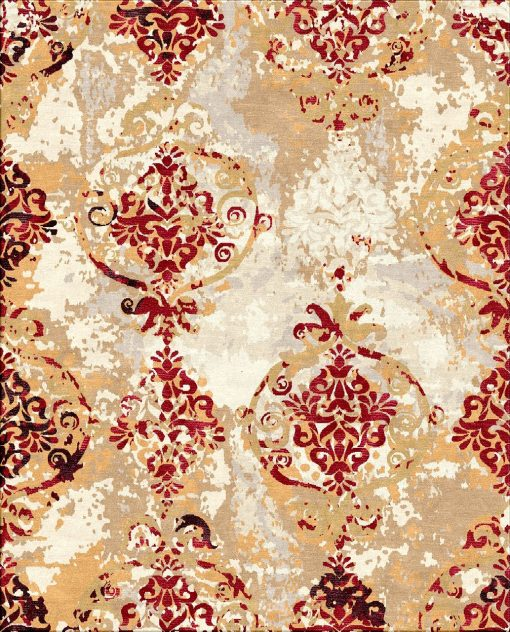 Buy Rugs and Carpets online - BP04(HK)-(1-Warm-2)