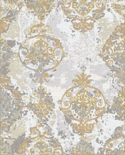 Buy Rugs and Carpets online - BP04(HK)(3-Neutral-1)