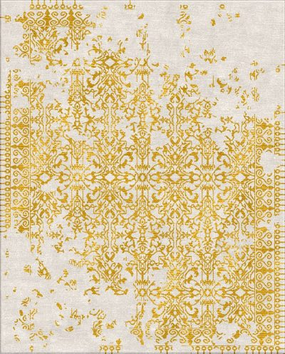 Buy Rugs and Carpets online - BP05(HK)(4-Pastel-1)