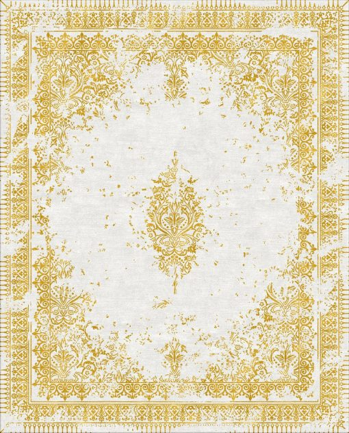 Buy Rugs and Carpets online - BP07(HK)(4-Pastel-1)