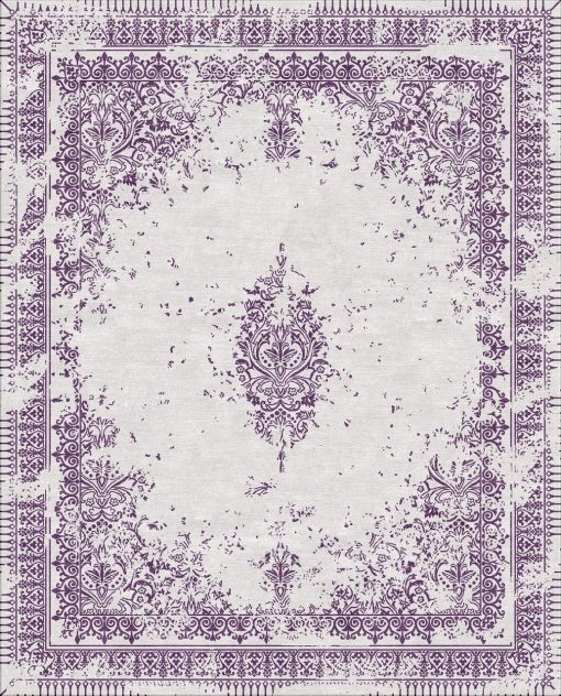 Buy Rugs and Carpets online - BP07(HK)(5-Contrast-2)