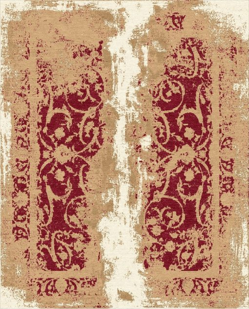 Buy Rugs and Carpets online - BP08(HK)(1-Warm-2)