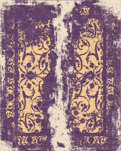Buy Rugs and Carpets online - BP08(HK)(5-Contrast-2)
