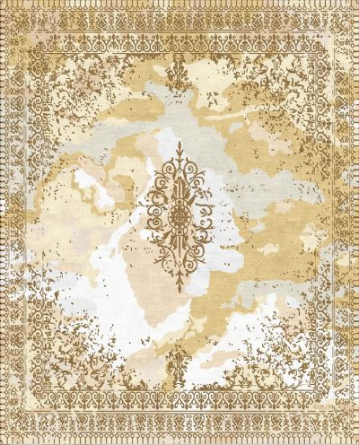 Buy Rugs and Carpets online - BP09(HK)(3-Neutral-1)