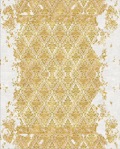Buy Rugs and Carpets online - BP16(HK)(4-Pastel-1)