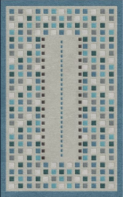 Buy rugs and carpets online on The Weaver - C01(FW)(6x4 Ft)(Non-Palette) - 1st Actual Design