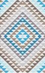 Buy Flatweave rugs and carpet online - C02(FW)(2-Cool-1)
