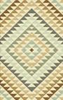 Buy Flatweave rugs and carpet online - C02(FW)(3-Neutral-1)