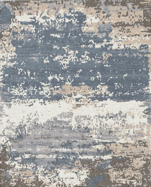 Buy Hand Knotted rugs and carpet online - (C02)(HK)(10x8 Ft)(BS) - 1st Actual Design