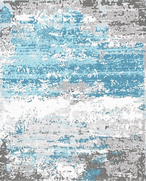 Buy Hand Knotted rugs and carpet online - C02(HK)(2-Cool-1)