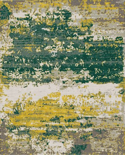 Buy Hand Knotted rugs and carpet online - C02(HK)(5-Contrast-4)
