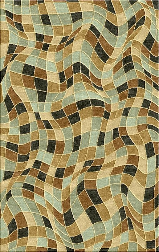 Buy Hand Tufted rugs and carpet online - C02(HT)(3-Neutral-3)