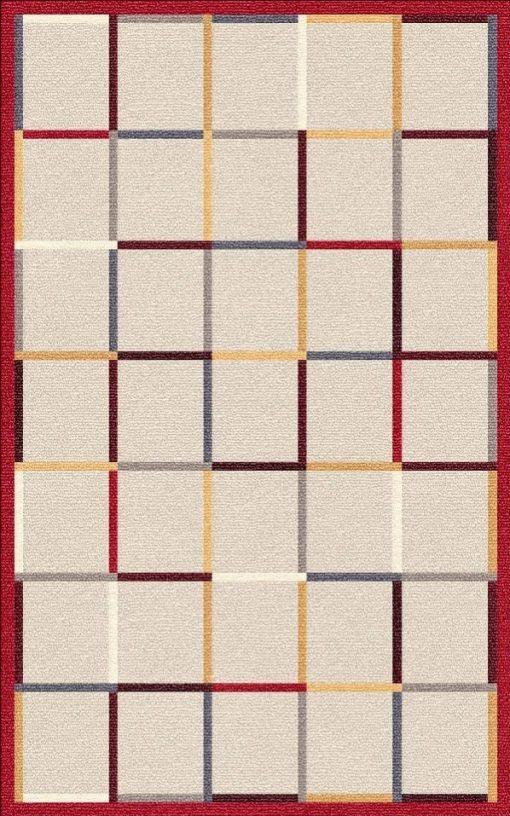 Buy Flatweave rugs and carpet online - C03(FW)(1-Warm-2)