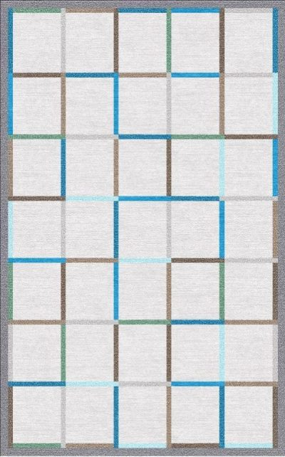 Buy Flatweave rugs and carpet online - C03(FW)(2-Cool-1)