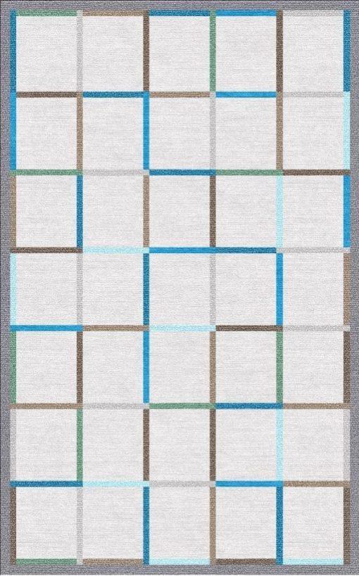 Buy Flatweave rugs and carpet online - C03(FW)(2-Cool-1)