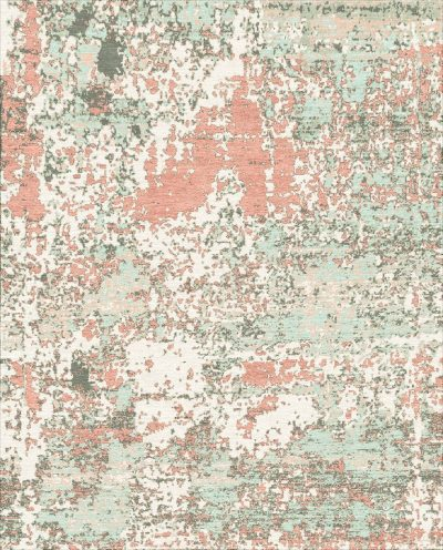 Buy Hand Knotted rugs and carpet online - C03(HK)(4-Pastel-2)