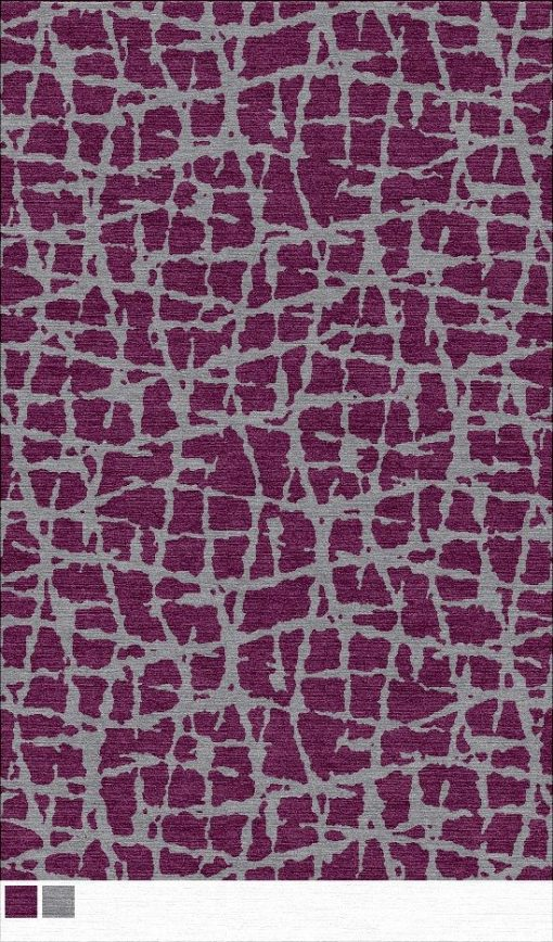 Buy Hand Tufted rugs and carpet online - C03(HT)(1-Warm-1)