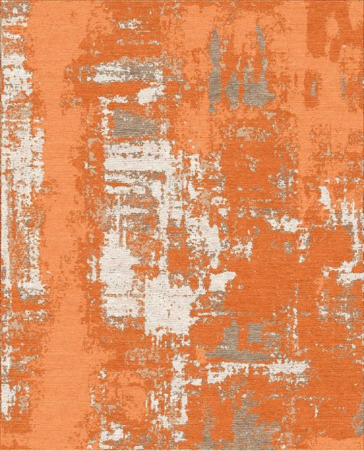 Buy Hand Knotted rugs and carpet online - C04(HK)(1-Warm-3)