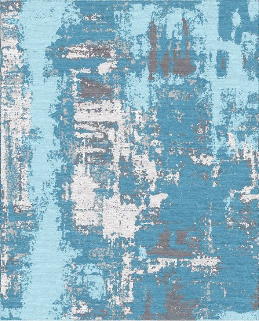 Buy Hand Knotted rugs and carpet online - C04(HK)(2-Cool-1)