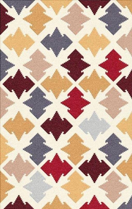 Buy Flatweave rugs and carpet online - C05(FW)(1-Warm-2)