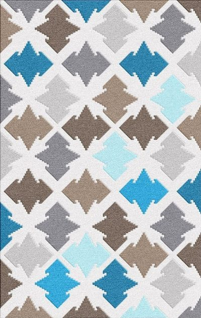 Buy Flatweave rugs and carpet online - C05(FW)(2-Cool-1)