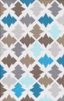 Buy Flatweave rugs and carpet online - C05(FW)(2-Cool-1)