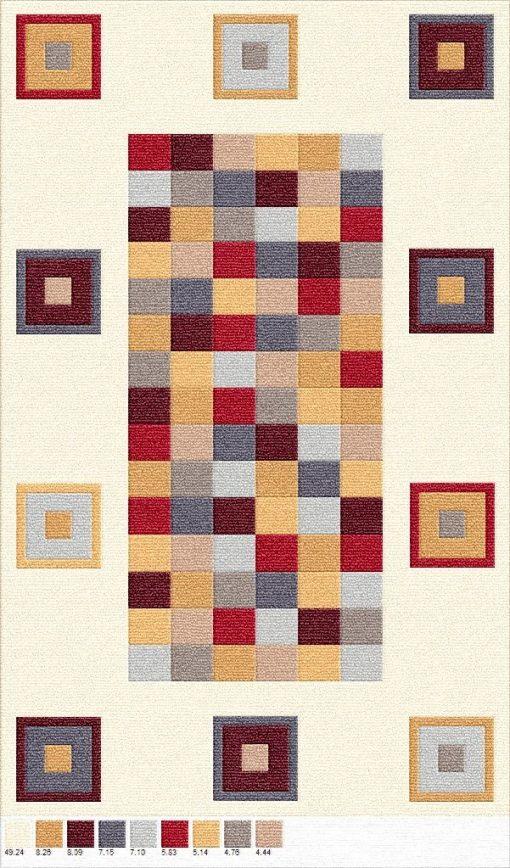 Buy Flatweave rugs and carpet online - C06(FW)(1-Warm-2)
