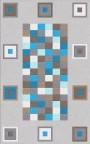 Buy Flatweave rugs and carpet online - C06(FW)(2-Cool-1)