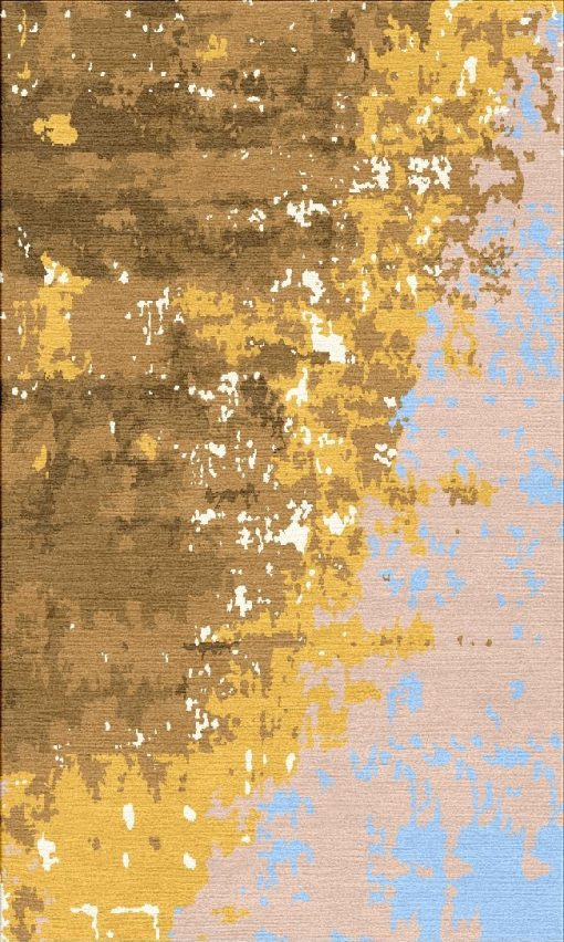 Buy Hand Tufted rugs and carpet online - C06(HK)(HKT)(10x6 Ft) - 2nd Actual Design