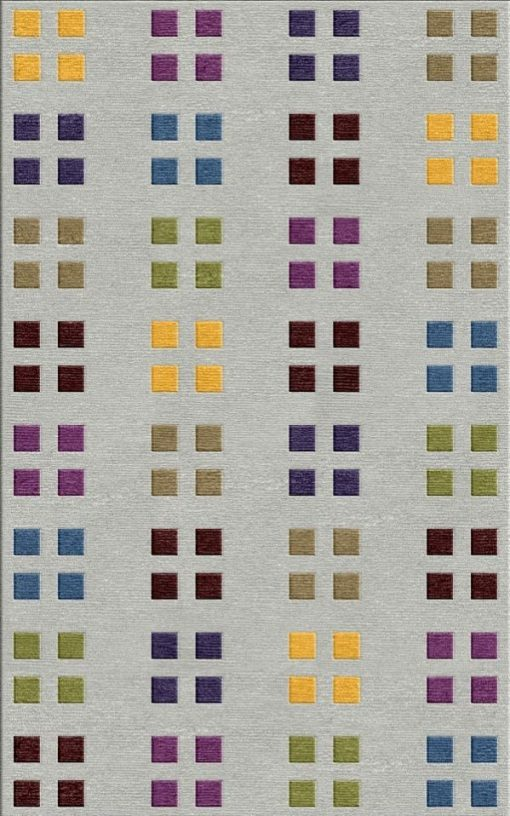 Buy Flatweave rugs and carpet online - C08(FW)(8x4 Ft)(Non-Palette) - 1st Actual Design