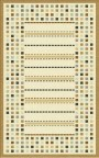 Buy Flatweave rugs and carpet online - C09(FW)(3-Neutral-1)