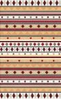 Buy Flatweave rugs and carpet online - C10(FW)(1-Warm-2)
