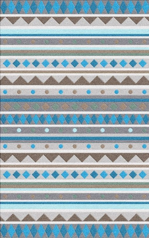 Buy Flatweave rugs and carpet online - C10(FW)(2-Cool-1)