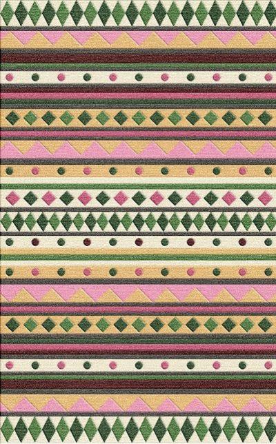 Buy Flatweave rugs and carpet online - C10(FW)(5-Contrast-1)