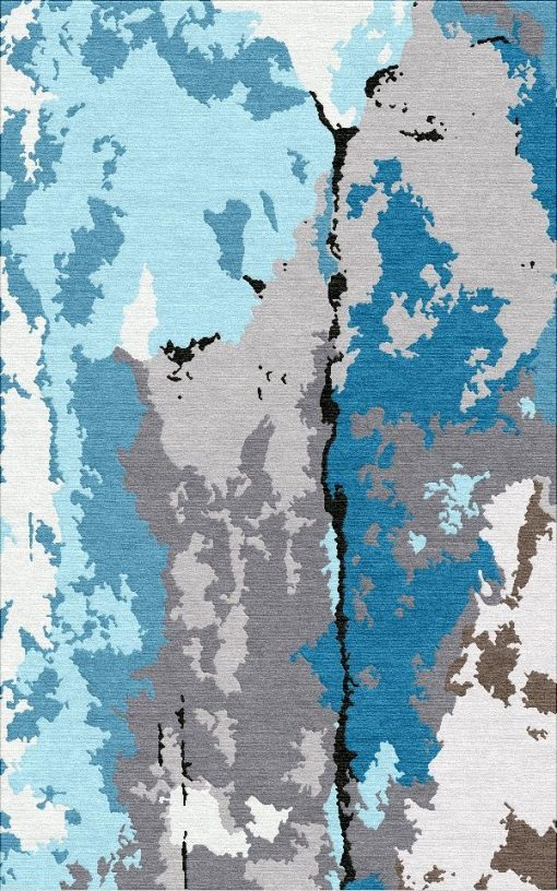 Buy Hand Tufted rugs and carpet online - C10(HT)(2-Cool-1)