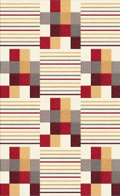 Buy Flatweave rugs and carpet online - C11(FW)(1-Warm-2)