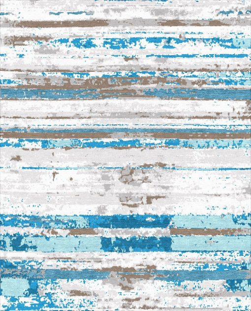 Buy Hand Knotted rugs and carpet online - C12(HK)(2-Cool-1)