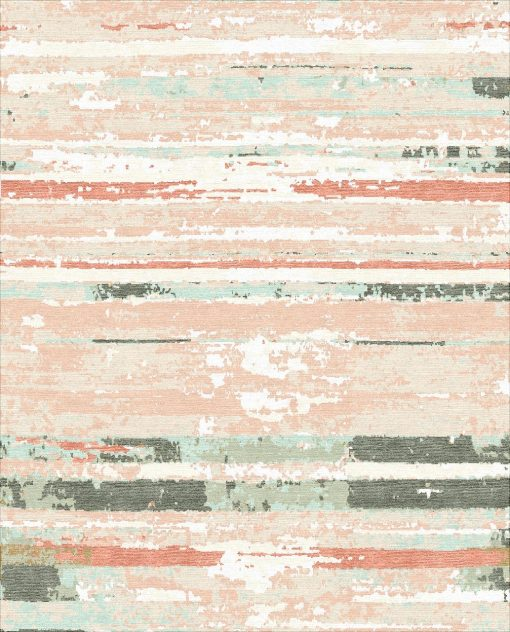 Buy Hand Knotted rugs and carpet online - C12(HK)(4-Pastel-2)