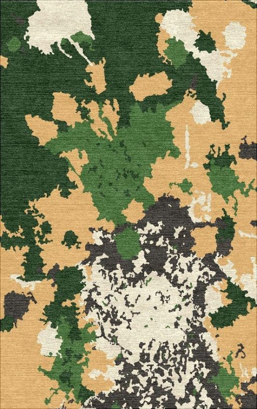 Buy Hand Tufted rugs and carpet online - C12(HT)(5-Contrast-1)