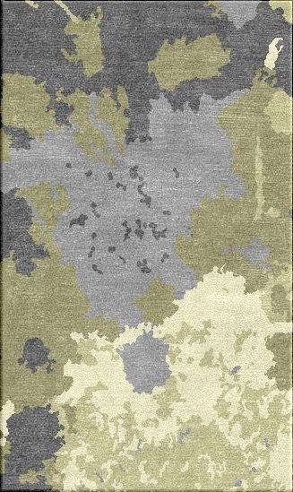 Buy Hand Tufted rugs and carpet online - C12(HT)(5x3 Ft)(Non-Palette) - 1st Actual Design
