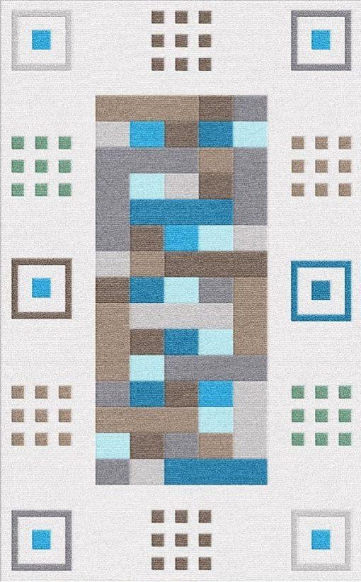 Buy Flatweave rugs and carpet online - C13(FW)(2-Cool-1)