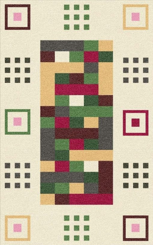Buy Flatweave rugs and carpet online - C13(FW)(5-Contrast-1)