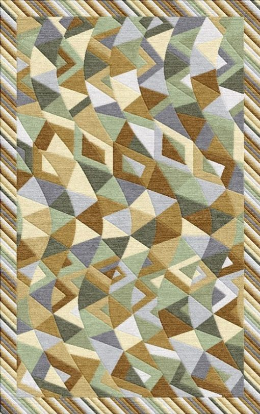 Buy Hand Tufted rugs and carpet online - C14(HT)(3-Neutral-3)