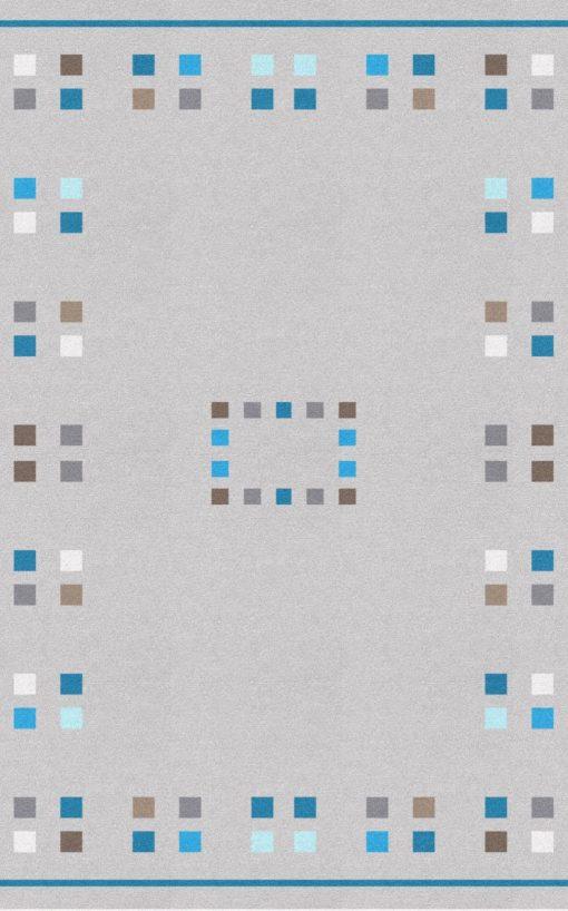 Buy Flatweave rugs and carpet online - C15(FW)(2-Cool-1)