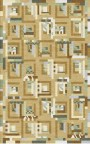 Buy Hand Tufted rugs and carpet online - C15(HT)(3-Neutral-3)